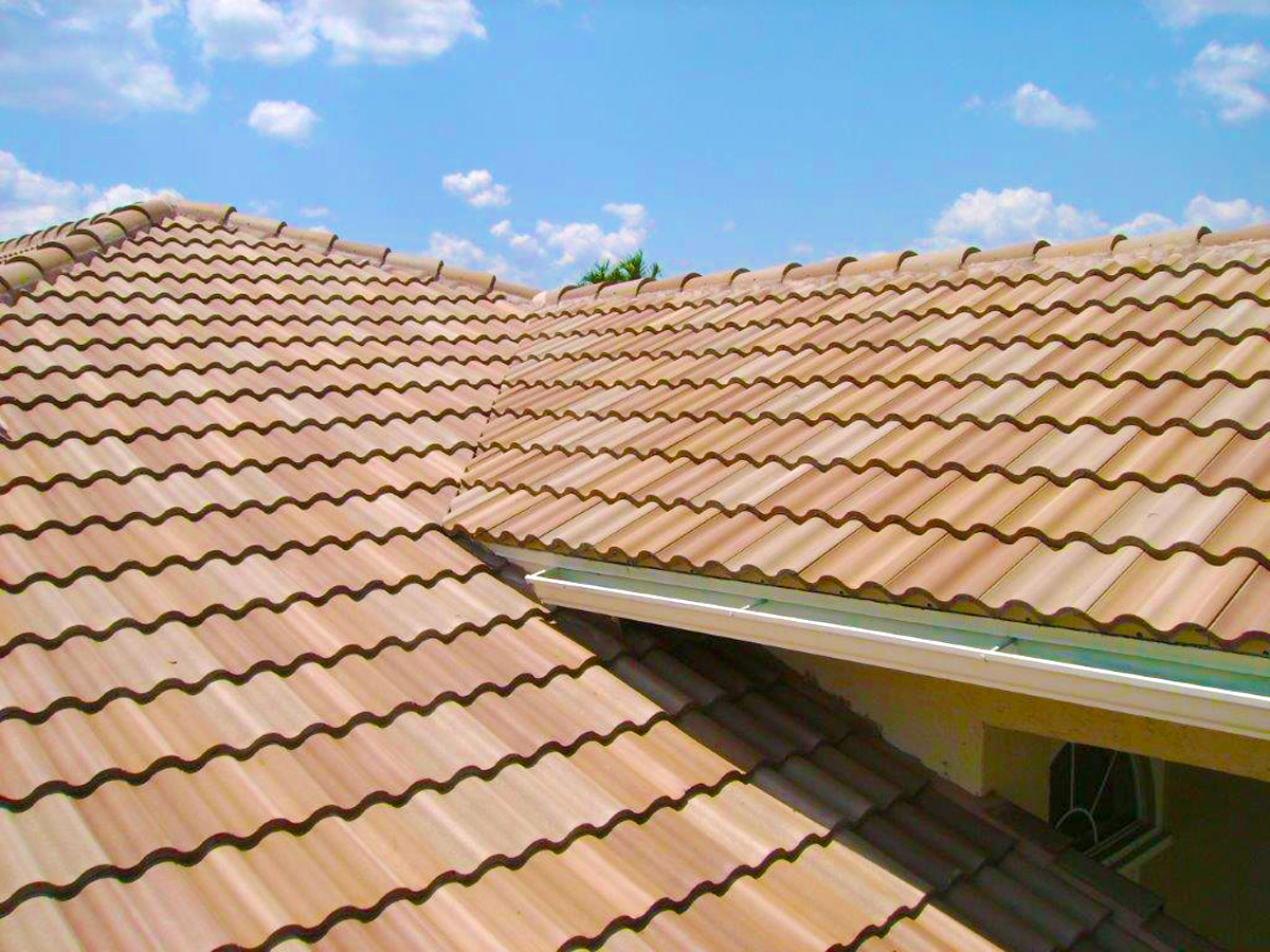 Professional Residential Roofing Services In Broward